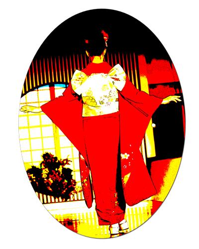 Kimono-g