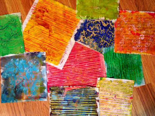Painted-fabric-4
