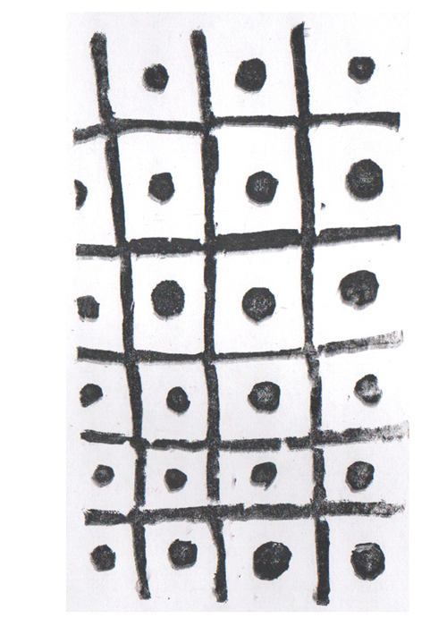 Stamped-circles-in-squares