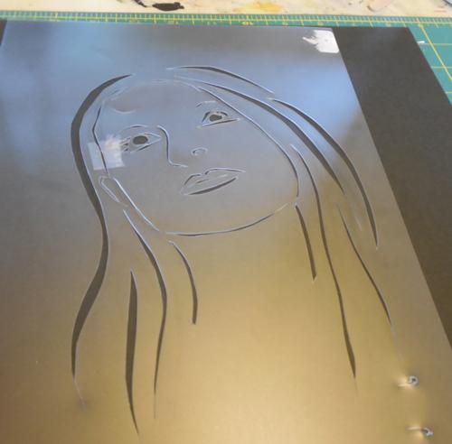 Stencil-4