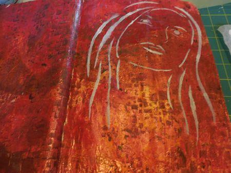 Annie-stencil-page