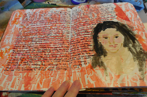 Journal-entry