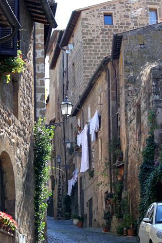 Orvieto-laundry
