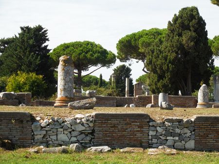 Ostia-Antica-by-Forum