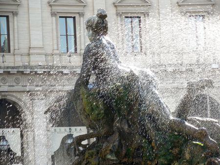 Rome-fountain-4
