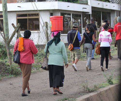 Arusha-people