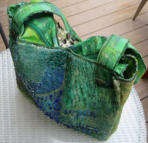 Front-of-purse