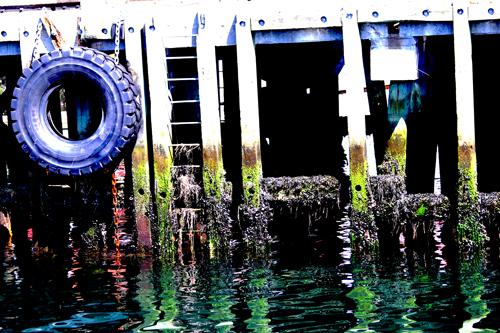 Dock-in-Lunenburg