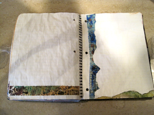 Journal-pages